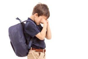 σχολικη φοβία